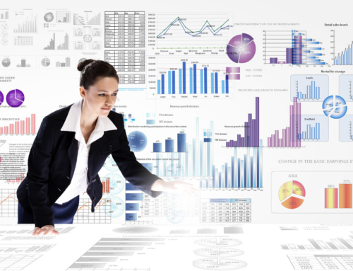 How to use data analytics to thrive in a crisis